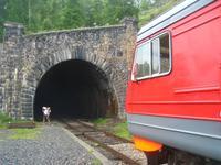 an der Baikalbahn