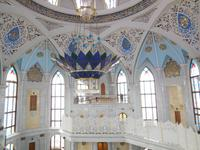 Kazan Moschee