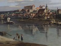 Eremitage, italienische Malerei- Canaletto