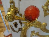 Eremitage, Privaträume von Katharina der Großen