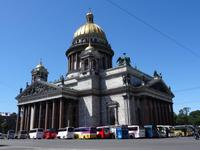 Issaks Kathedrale