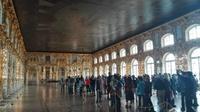 der Große Saal des Katharinenpalastes