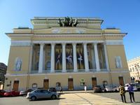 Michailowsky-Theater