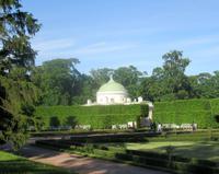 Katharinenpalast Garten