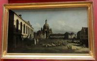 Eremitage Neumarkt in Dresden