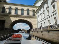 Bootsfahrt_Eremitage