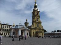 Peter-und Paul-Kathedrale