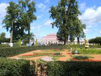 Schloss Mon Plaisir im Peterhof