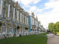 am Katharinenpalast