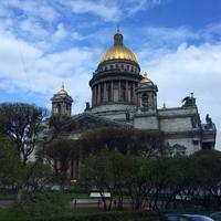 010 Kathedrale St. Petersburg