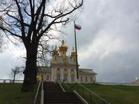 266 Peterhof
