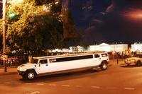 Nachts in St. Petersburg