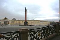 St. Petersburg - Schlossplatz