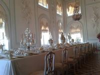 Peterhof - großer Palast