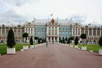 Katherinen-Palais in Puschkin
