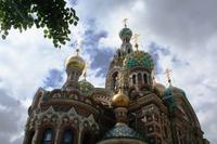 St. Petersburg - Blutskirche