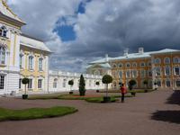 Oberer Garten - Peterhof
