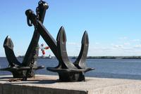 Hafen von Kronstadt
