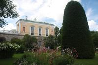 Achat-Pavillon oder