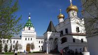 Kostroma Iwerski Kloster