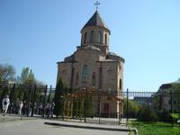 Rostow am Don: Armenische Kirche