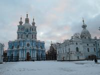 Smolny-Kloster