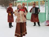 Folklore in Puschkin