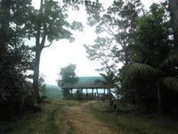 Mission Lodge Mahé