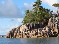 Wie aus einem Bilderbuch - Insel St.Pierre