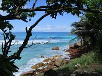 Aride Island Ausflug