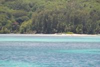 Katamaran Ausflug nach Moyenne Island & St. Anne Marine N.P.