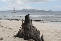 Rundgang auf Aride Island