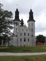 Domkirche St. Maria zu Visby