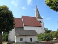 Dorfkirche von Märtebo