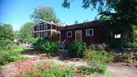 Haus in Skansen