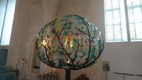 Lebensbaum, Dom zu Växjö