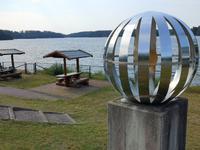 1600 Pause Valdemaren-See in der Nähe von Flens