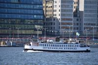 048 Stockholm, Fähre nach Fjäderholmarna