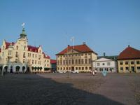 Marktplatz Kalmar