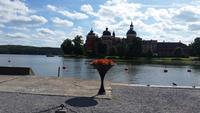 Mariefred - Schloss Gripsholm