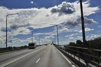 Öland Brücke