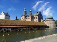 Schloss Vadstena