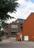 Gymnasium von Vimmerby