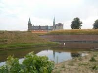 Schloss Kronborg in Helsingør