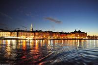 Hauptstädte Skandinaviens - Eberhardt-Travel - -2215