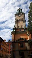 Stockholm - Altstadt/Gamle Stan (Dom)