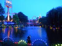 Kopenhagen (Vergnügungspark Tivoli)
