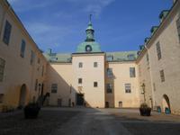Schloss Linköping