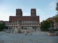 Oslo, Rathaus