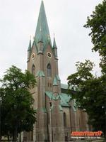 Dom in Linköping